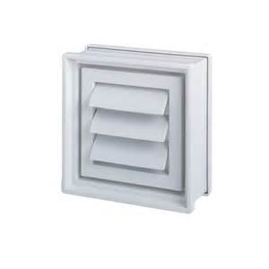 home depot dryer vent pittsburgh corning 8 in x 8 in x 4 in glass block dryer