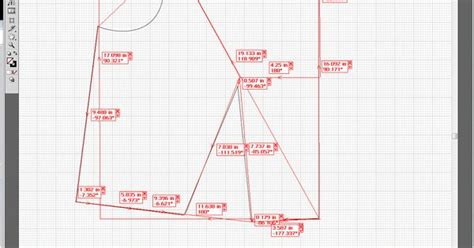 using adobe illustrator for flat pattern drafting flat pattern drafting in illustrator tutorial patterns
