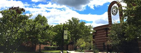 Of Michigan Dearborn Mba by Best Colleges Universities In Michigan For 2017 2018