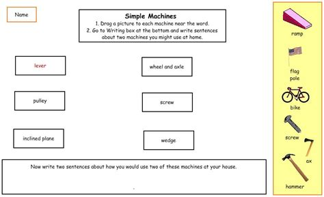 And Motion Worksheets by And Motion For Worksheets