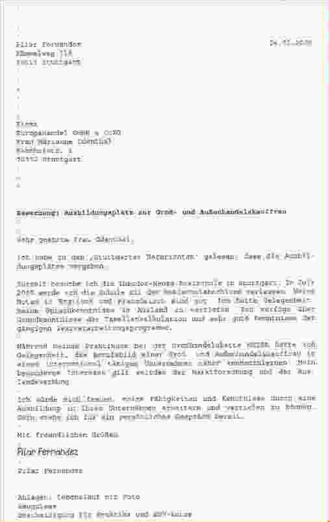 Bewerbung Anschreiben Ausbildung Kindergarten 11 Bewerbung Als Erzieherin Im Kindergarten Resignation Format