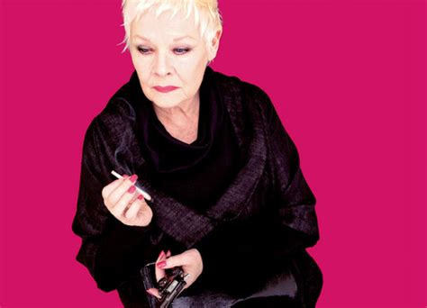 Rage 2009 Free Judi Dench Images Rage 2009 Hd Wallpaper And Background Photos 24674342