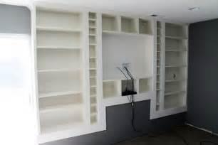 ikea built in shelves built in billys part 3 ikea billy bookcase billy