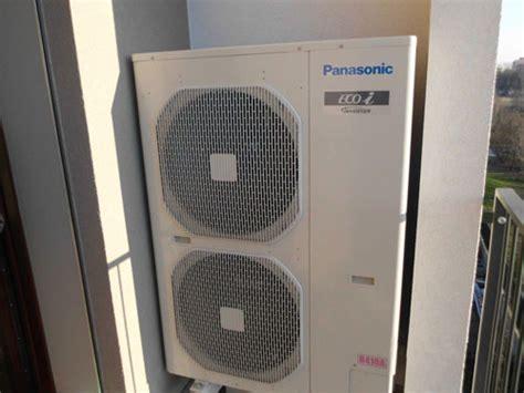 impianto condizionata casa climatizzazione canalizzata rifare casa