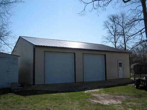 40 X 40 Shed by 30x40 Pole Barn Photos Studio Design Gallery Best