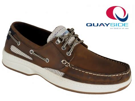 mens boat shoes leather free delivery returns