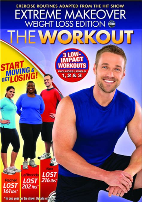 boot c weight loss an with chris powell the dc