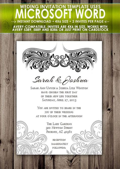 39 Best Bridal Shower Images On Pinterest T Shirts Shirts And Tee Shirts 4x6 Photo Invitation Templates