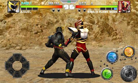 download game bima x mod character cara mendapatkan semua karakter game bima x di android