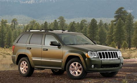 how does cars work 2009 jeep grand cherokee regenerative braking 2009 jeep grand cherokee photo