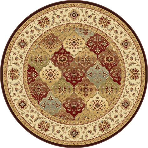 Bedroom Rugs Target Beautiful Round Rug Multicolor Traditional Home Furnishings Ideas Home Furnishings Ideas