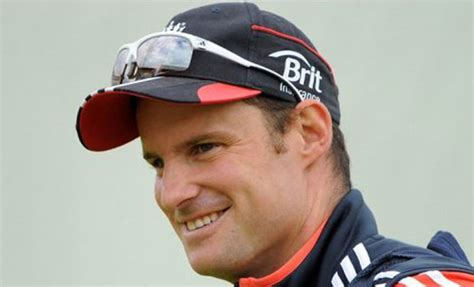 Bor Strauss Moores Sacked As Coach Andrew Strauss