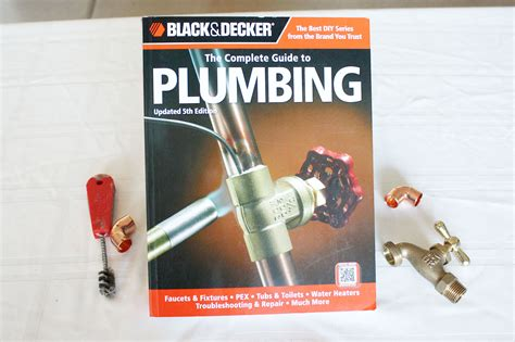 Guide To Plumbing by The Complete Guide To Plumbing 5th Edition Book Review