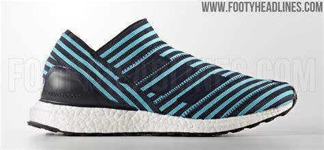 adidas nemeziz ocean storm adidas nemeziz 17 360agility ultra boost