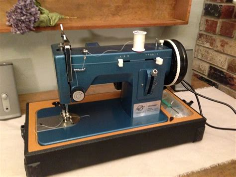 Blue Roof Cabin Sailrite Lsz 1 Upholstery Sewing Machine
