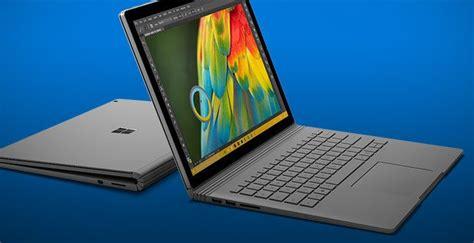 Laptop Microsoft Surface Di Indonesia surface book il primo notebook di microsoft 232 un capolavoro dday it