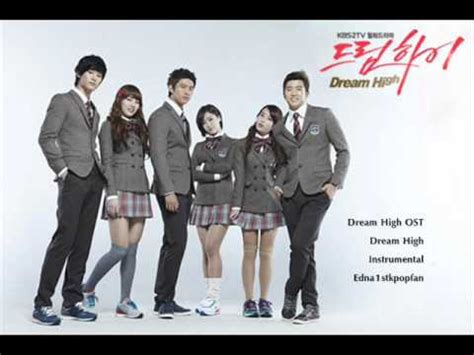 my lyrics ost high high ost high instrumental no background