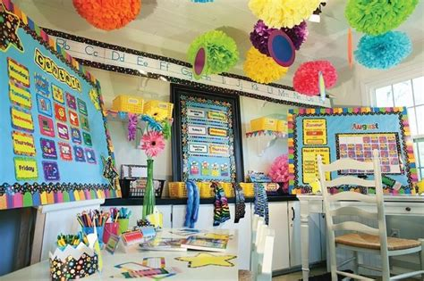 Classroom Decor by 30 Epic Exles Of Inspirational Classroom Decor