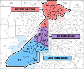find your region fulton county democrats