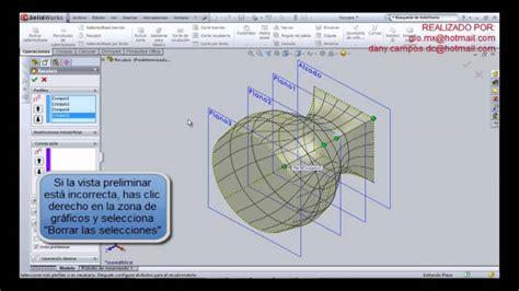 tutorial solidworks floxpress tutorial de solidworks b 225 sico 2 recubrir flexion youtube