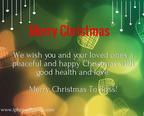 merry christmas messages  boss  merry christmas quotes wishes pinterest merry