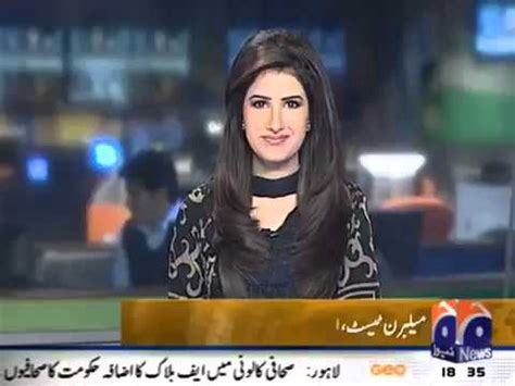 geo news anchor absa komal's done lot of mistakes in one