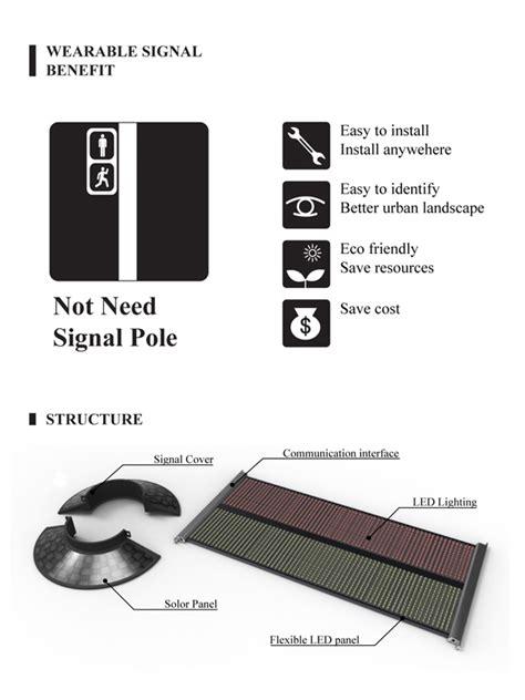 designboom wearable wearable signal designboom com