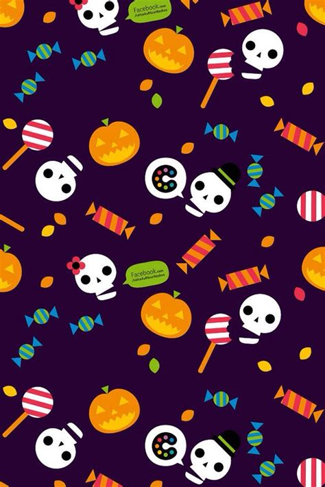 cute halloween pattern cute halloween patterns backgrounds www imgkid com the