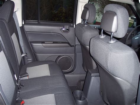 jeep patriot 2010 interior jeep patriot interior 2010 www pixshark com images