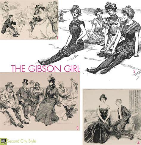 Haute Historian Drama Second City Style Fashion by Haute Historian The Gibson The Standard Second