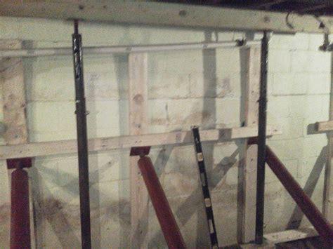 basement structural repair foundation structural repair waterproofing