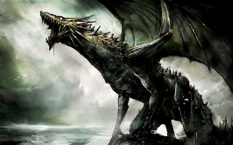 full body tattoo skyrim 34 top selection of dragon wallpaper