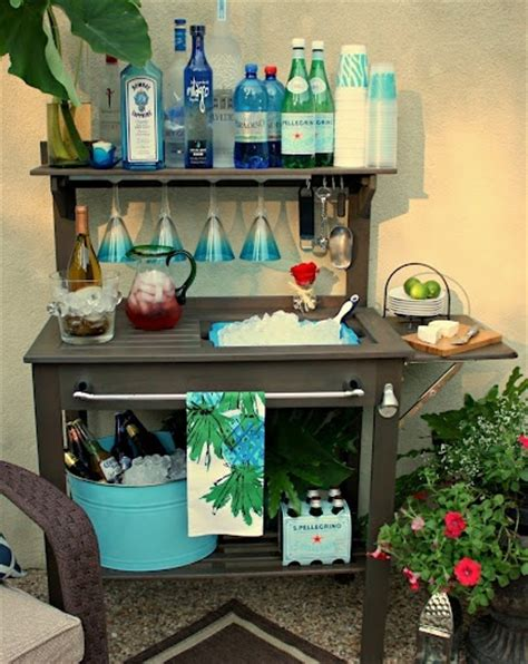 potting bench world market potting bench bar world market great idea pinterest