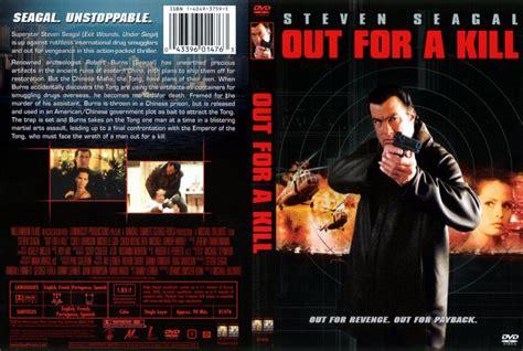 A Place To Kill Dvd Out For A Kill 2003 Dvd Like New Steven Seagal Kata Dob 243 007jbb