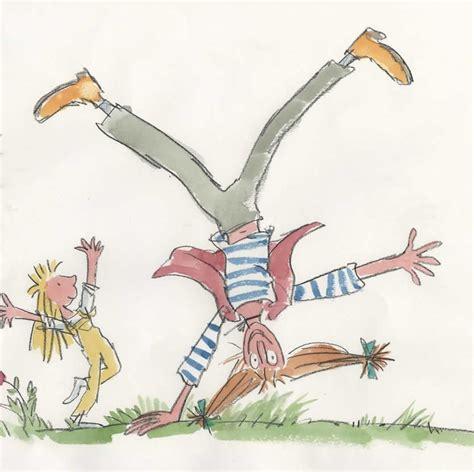 fantastic daisy artichoke fantastic daisy artichoke quentin blake artist children s books