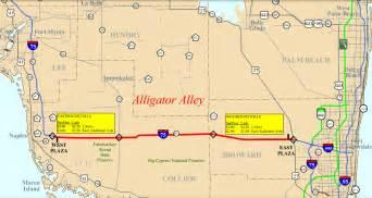 alligator alley florida map a s t e r o i d alligator alley ανάρτηση ακατάλληλη δι
