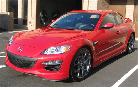 mazda rx 8 mazda rx8 modified image 300