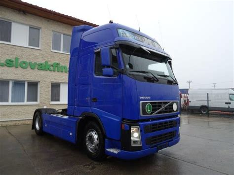 volvo automatic truck for sale volvo fh 480 automatic gearbox 5 tractor unit from