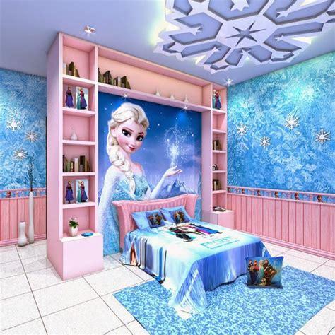 dormitorios para ni 241 as tema frozen dormitorios colores y estilos
