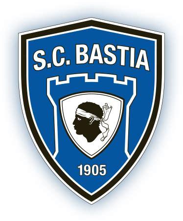 sporting sc association sporting club bastiais