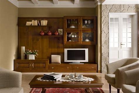 soggiorni in legno arredamento soggiorni classici arredo classico zona giorno