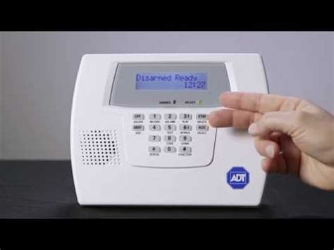 adt home security systems how to identify your model getp