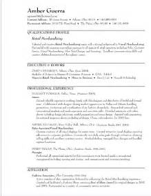 resume sles for cashier sales resume retail sales associate resume sles retail