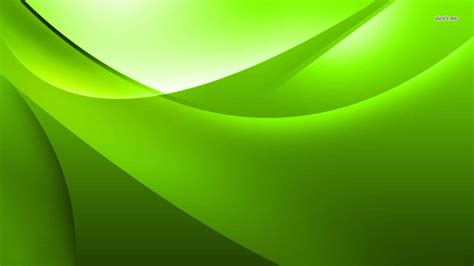 Blouse Hijau Lime green image 5672 hdwpro