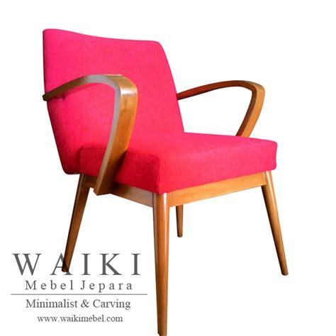 Kursi Tamu Retro Kursi Retro Vintage sejengki chair model kursi retro scandinavia 1950 jepara