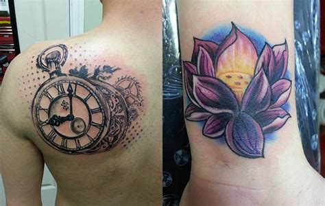 tattoo murfreesboro artist spotlight artist todd wilson the