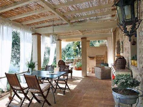 arredare la veranda come arredare la veranda in stile provenzale foto 24 32