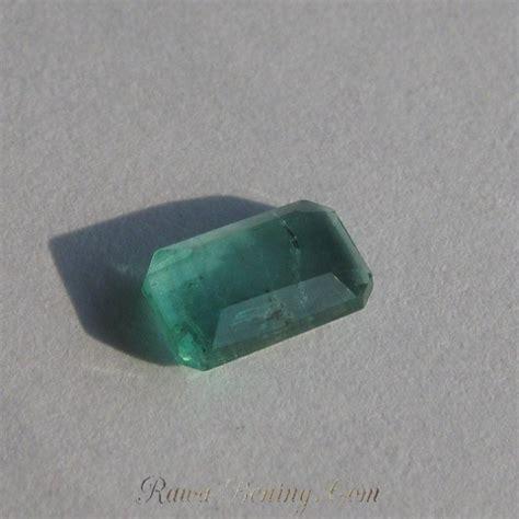 Zamrud 1 7ct jual batu zamrud zambia 0 7 carat