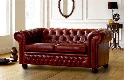 Luxury Chesterfield Sofa Claridge Chesterfield Company