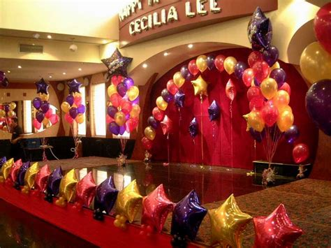 Decoration For by Birthday Stage Decoration Ideas Archives